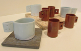 Porcelain Cups & Demitasse
